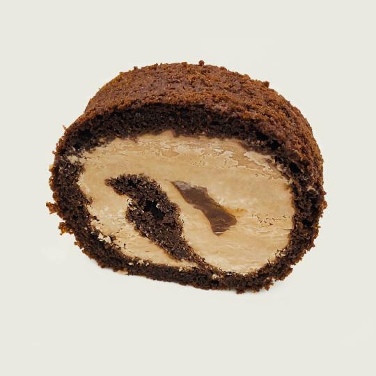 ナナハコ米粉のチョコロール